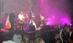 Dr and the Medics opened the evening
